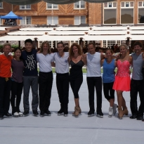 Sun Valley On Ice 2012